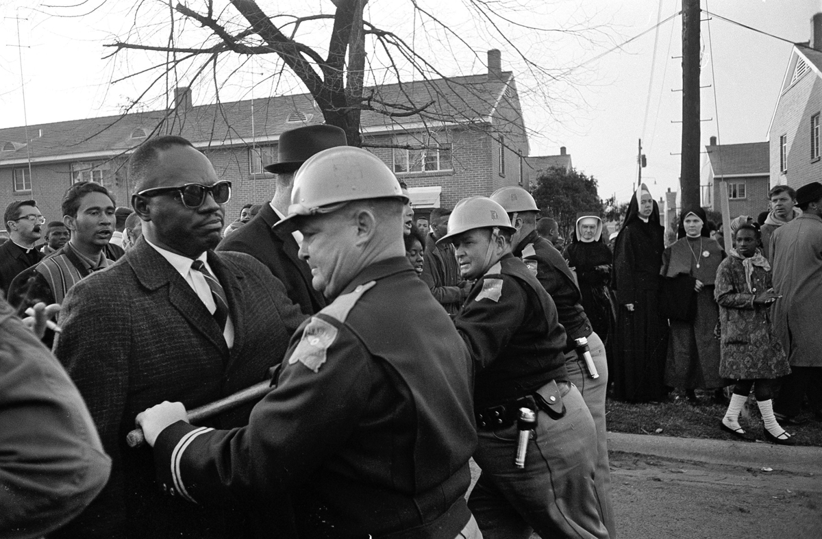 Retrospective: The march from Selma to Montgomery