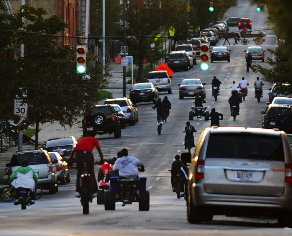 By land bay or air maryland on the move for Maryland motor vehicle laws