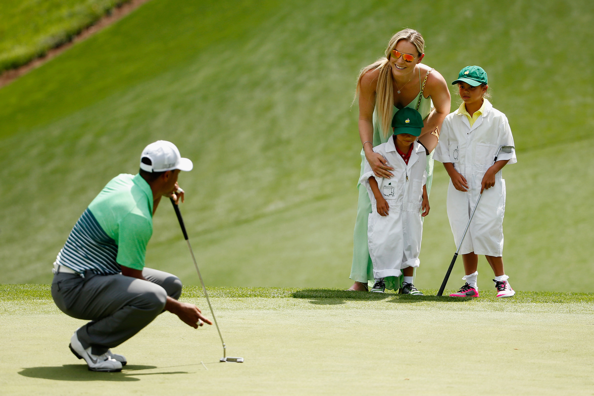 tiger dating At 33, information about her is not surprisingly scarce, as anyone dating tiger woods would surely want to maintin some sort of private life but she is a registered republican and appears to have grown up in the central florida.
