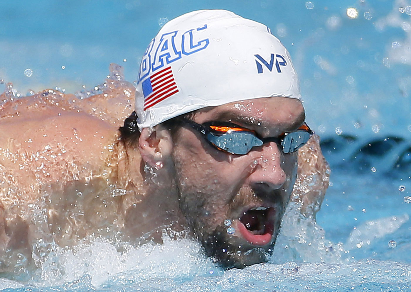 how to swim butterfly michael phelps
