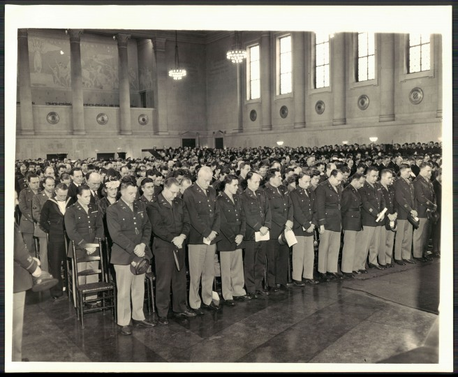 April 30, 1945
