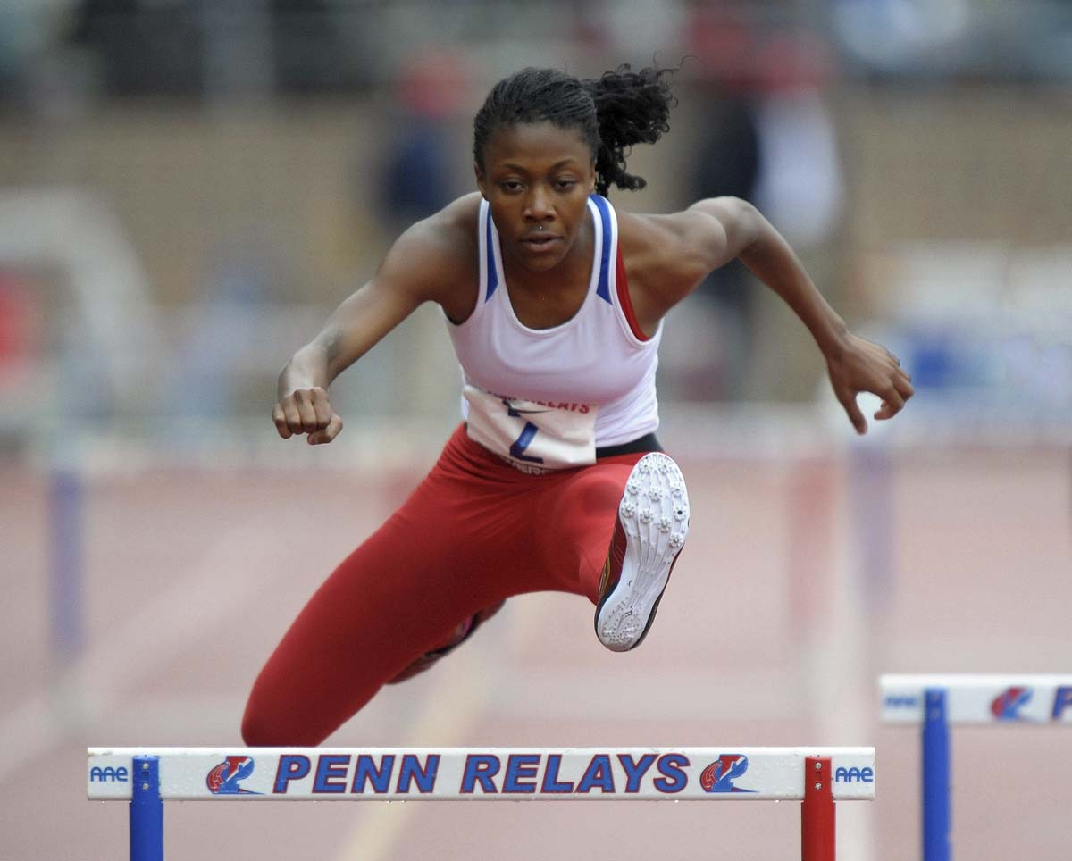 A look back at The Penn Relays and its hometown