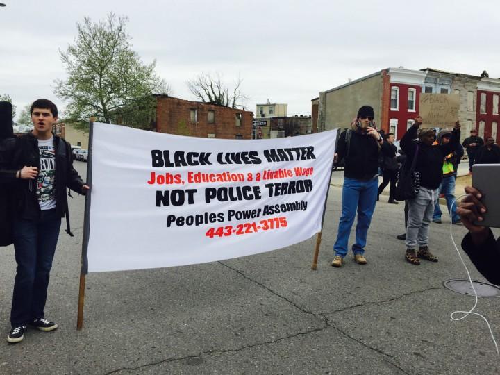 (Yvonne Wenger/Baltimore Sun)