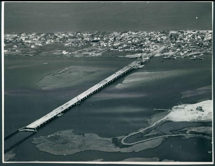 Ocean City, September, 14, 1941.
