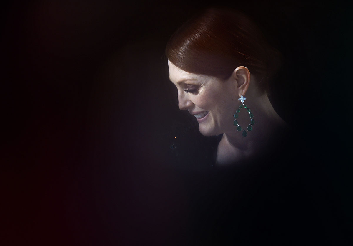Filtered: 68th annual Cannes Film Festival