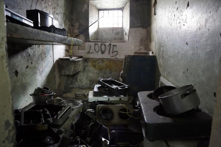 Prison and community service sample essay | - DC IELTS