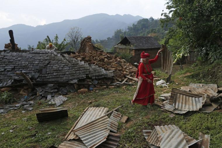 himalayan quake 2005