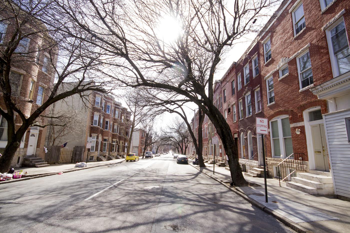 Druid Heights: Exploring Baltimore\'s Neighborhoods