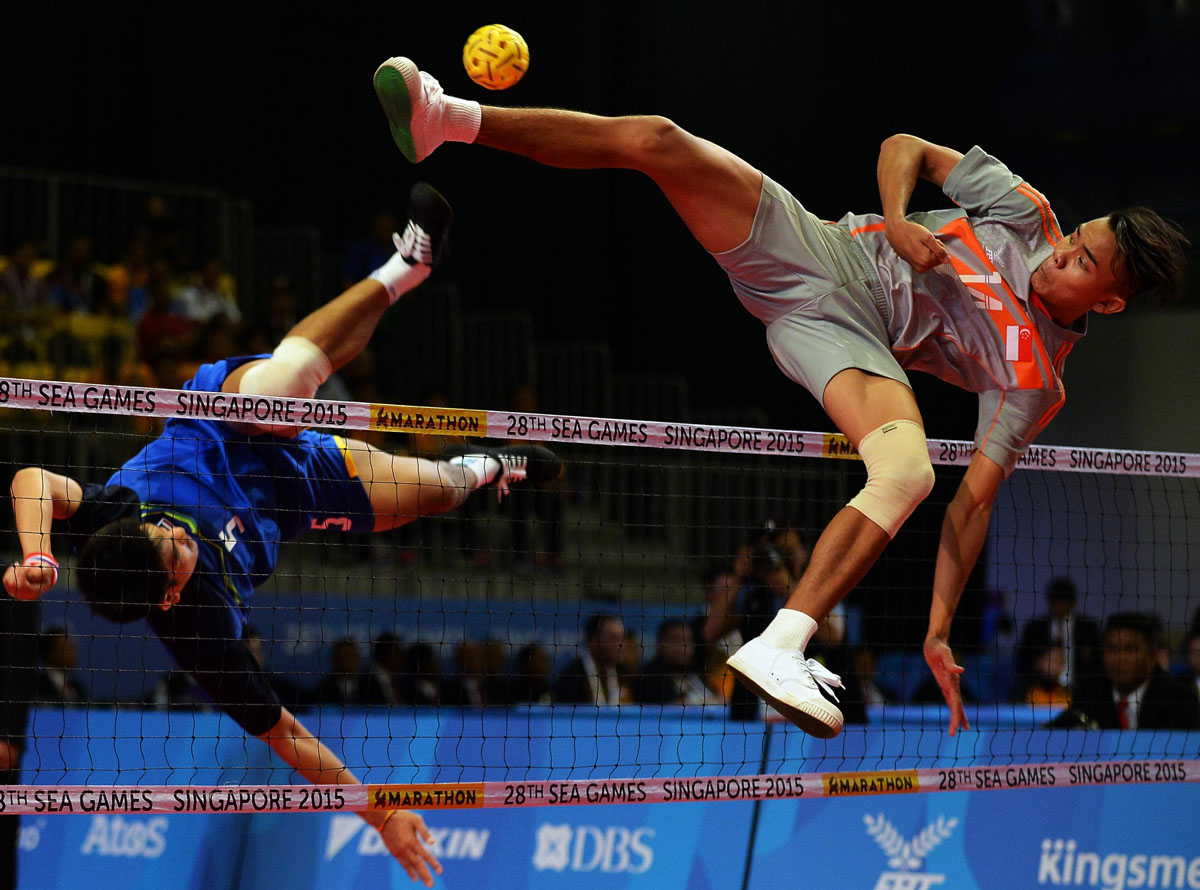 Southeast Asian Games 28th Southeast Asian Games