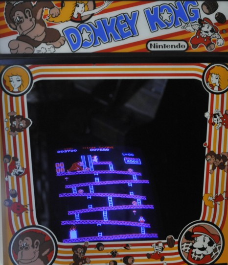 """July 9, 1981: The game """"Donkey Kong"""" is released, marking the beginning of Nintendo's Mario franchise. (Kim Hairston/[Baltimore Sun)"""
