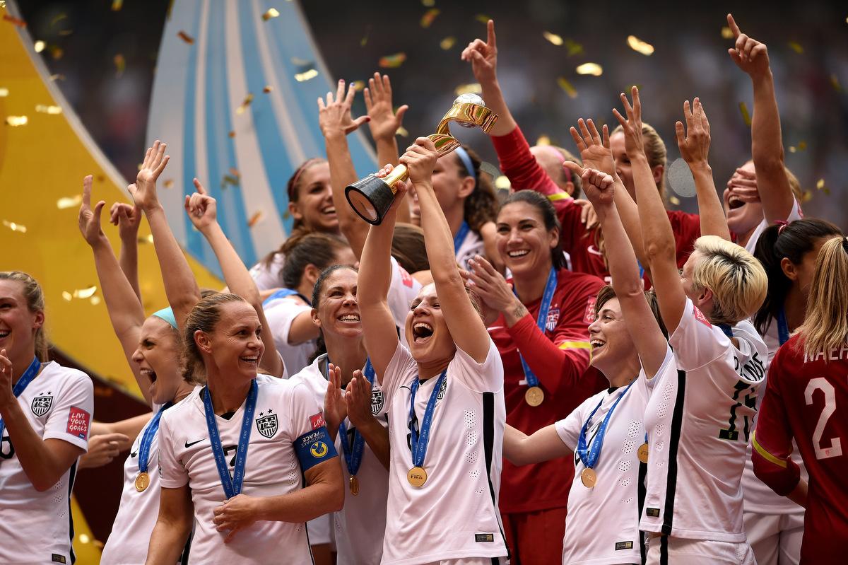 women's world cup - photo #11