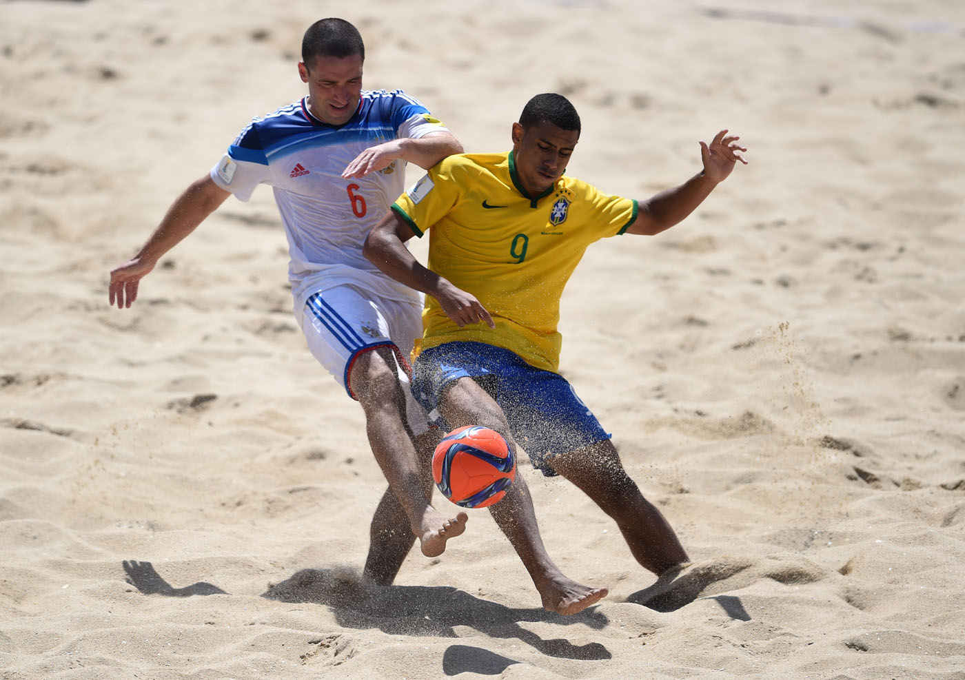 beach football world cup