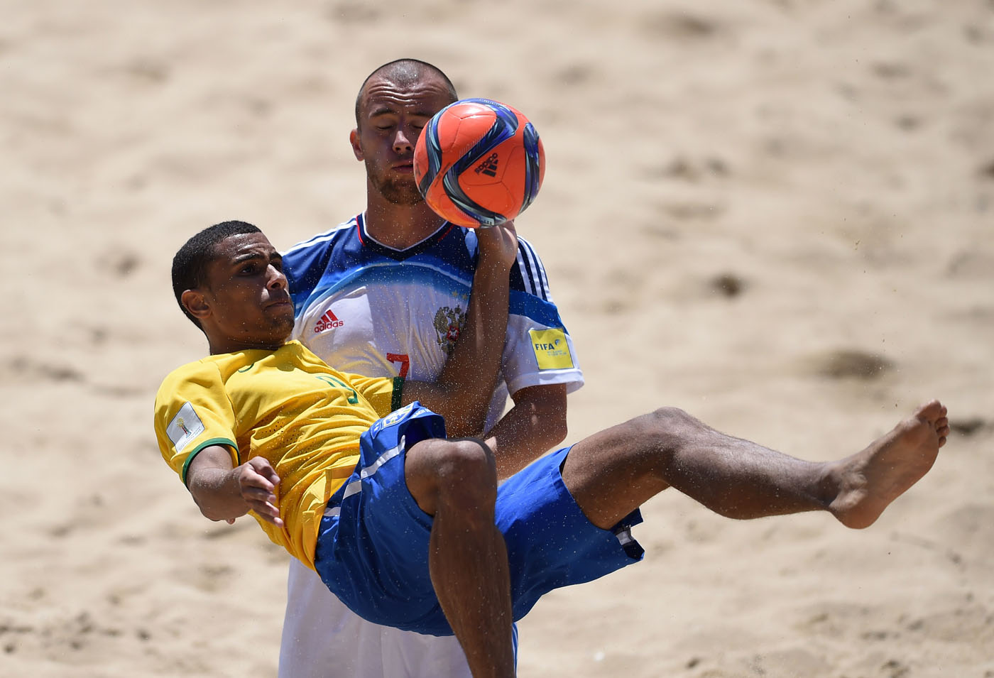 FIFA Beach Soccer World Cup