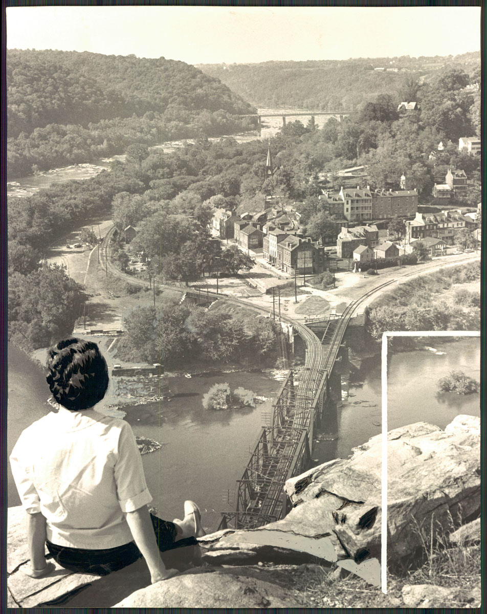 harpers ferry men Find out more about the history of john brown's harpers ferry, including videos after pro-slavery men raided the abolitionist town of lawrence on may 21.