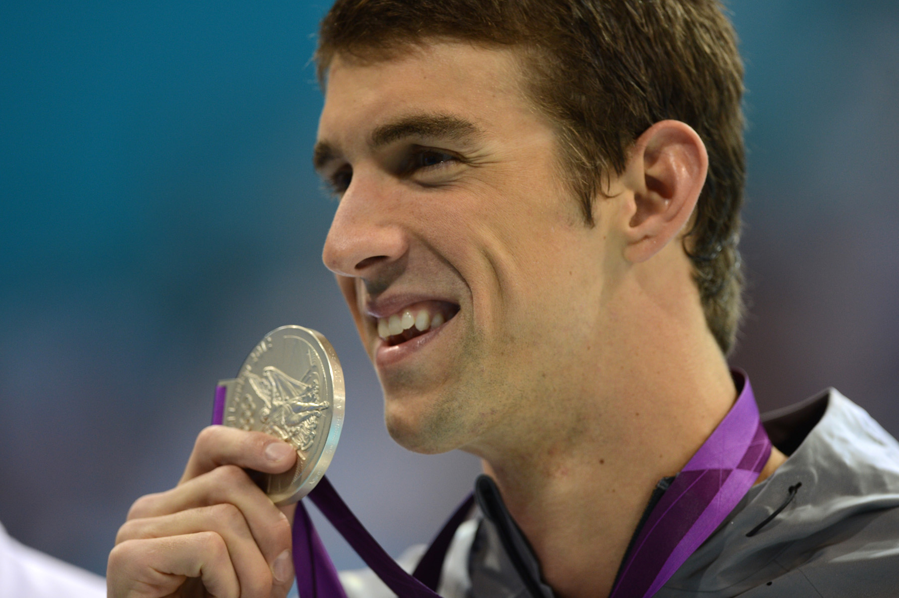 This week in history… Michael Phelps, Jimmy Hoffa and MTV