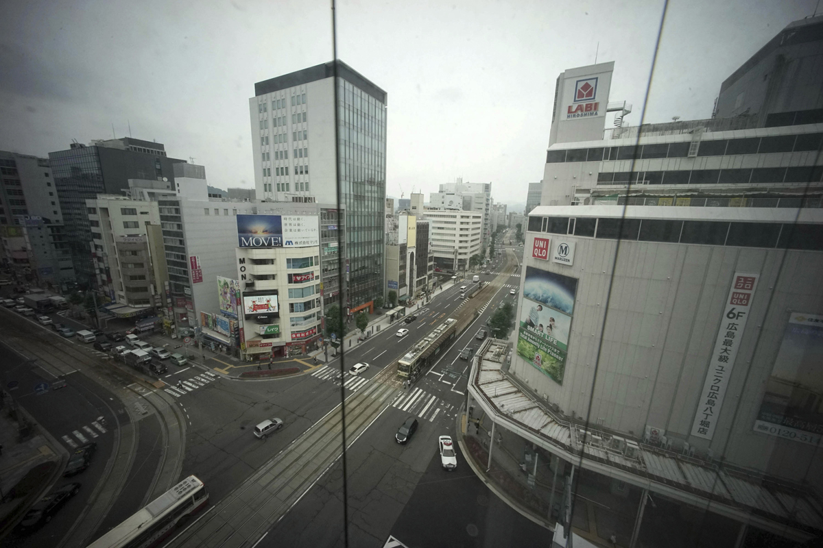 hiroshima killing thousands of people essay