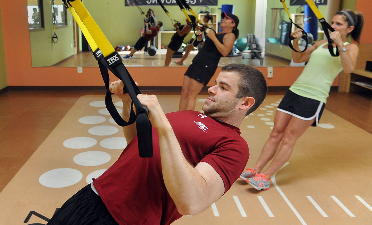 Meet b's 2015 Fitness Heroes