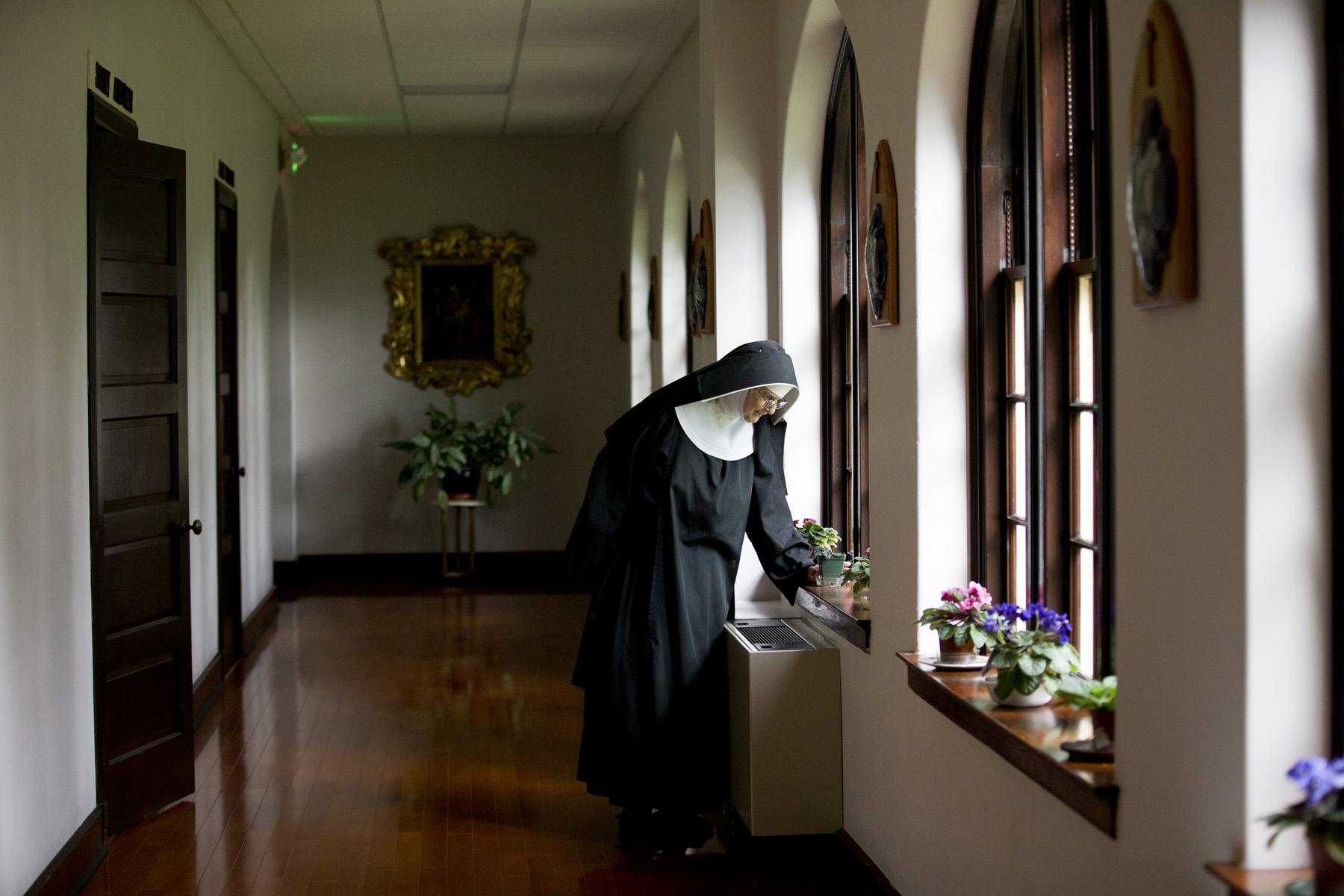Convents In The United States