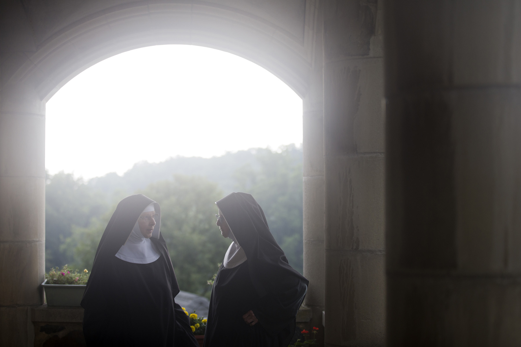 All Saints Sisters of the Poor in Catonsville