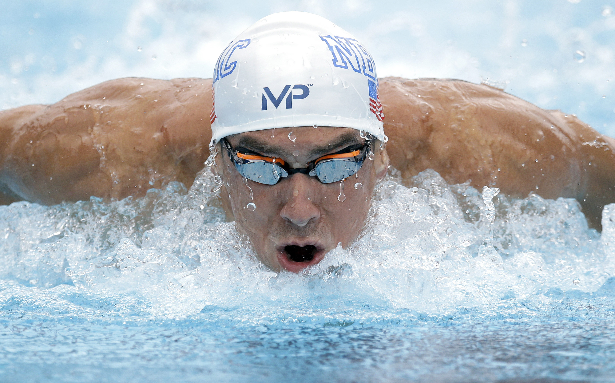 Ferguson one year later, Michael Phelps and the Valley of the Saints | Aug. 8