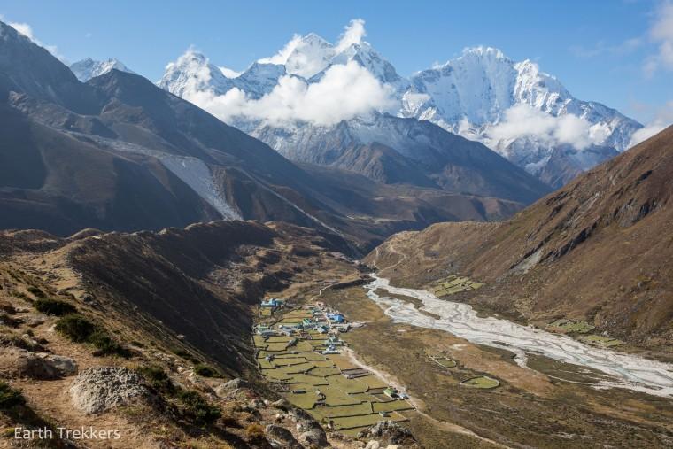 Everest Base Camp, Nepal