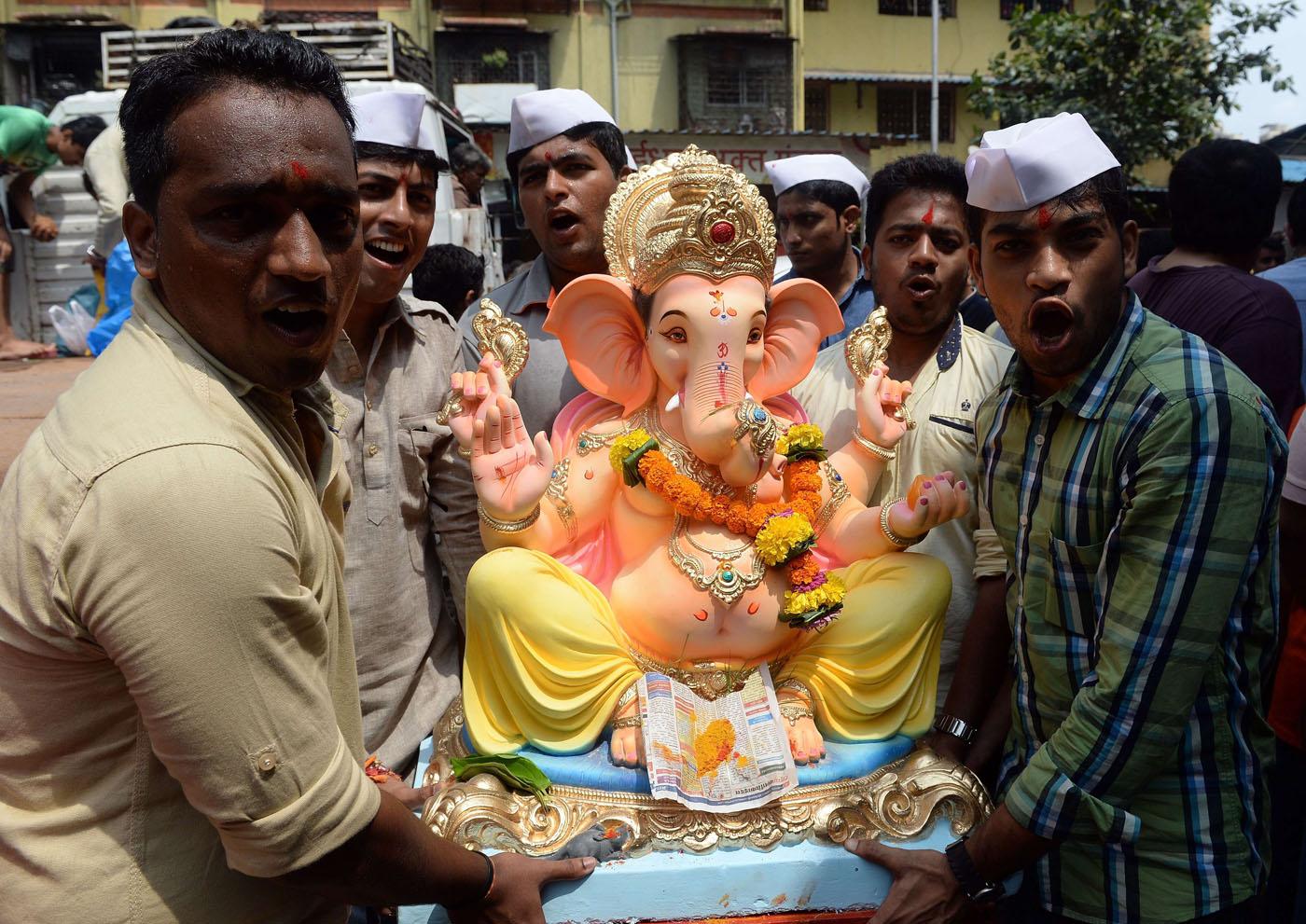 Essay On Lord Ganesha