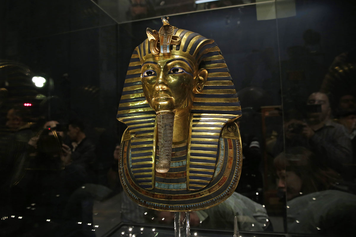 king tut Watch saturday night live highlight 'king tut' on nbccom.