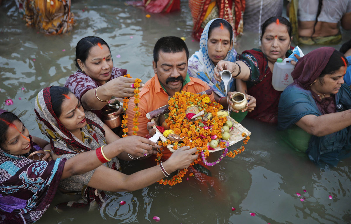 what is the chhath festival history essay History is the record of past events, or events themselves history can include past accounts from when people first started making engravings in caves, to what the most current historian wrote about in this sunday's 9/11 memorial history is in everything we do and study, from culture to medical sources.