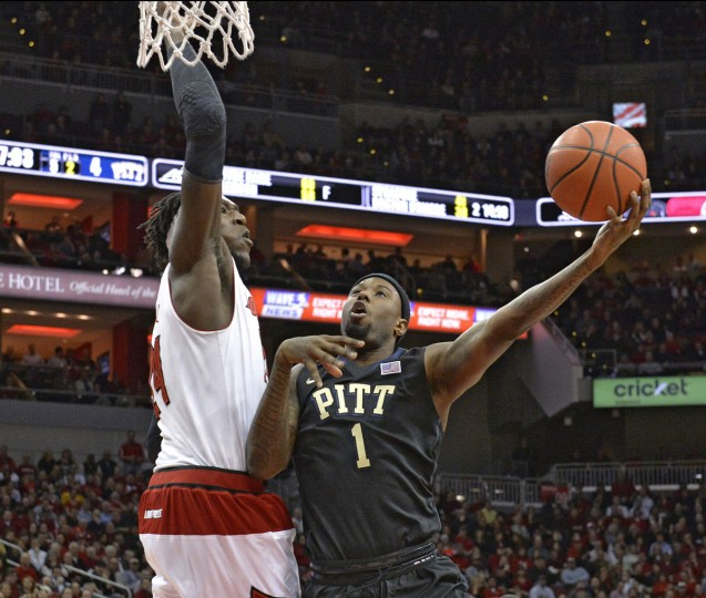 Name: Jamel Artis College: Pittsburgh Position: Forward Year: Junior High school: Vermont Academy Hometown: Baltimore 2014-15 stats: 13.6 points, 6.0 rebounds, 2.3 assists, 46.9% FG, 31.8 minutes Artis more than doubled his scoring output as a sophomore, jumping from 4.9 points per game to 13.6. A 6-foot-7 small forward with handles, Artis emerged as one of the ACC's most versatile players, earning third-team all-conference honors from the coaches and honorable mention from the media. The Panthers' returning leading scorer, Artis is one of four returning starters on a Pitt team that won 19 games and made the NIT. Marc Lebryk, USA TODAY Sports photo