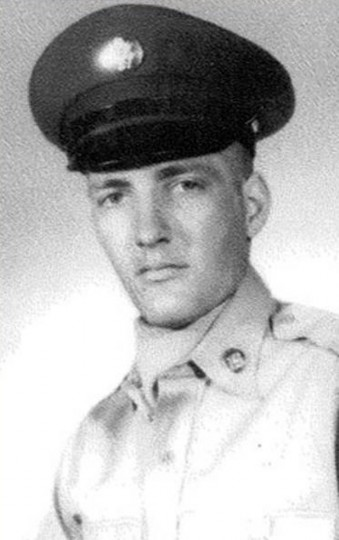 Pfc Wayne Thomas Lundell, Silver Spring, MD. C Company, 2ND Battalion, 7TH Cavalry, 1ST CAV Division. Killed in action November 17, 1965 during the Battle of Ia Drang Valley.
