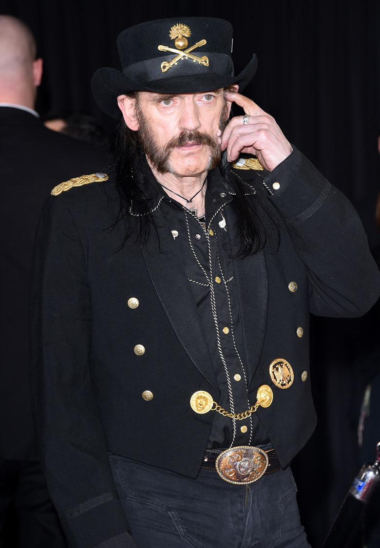 Lemmy dating in la