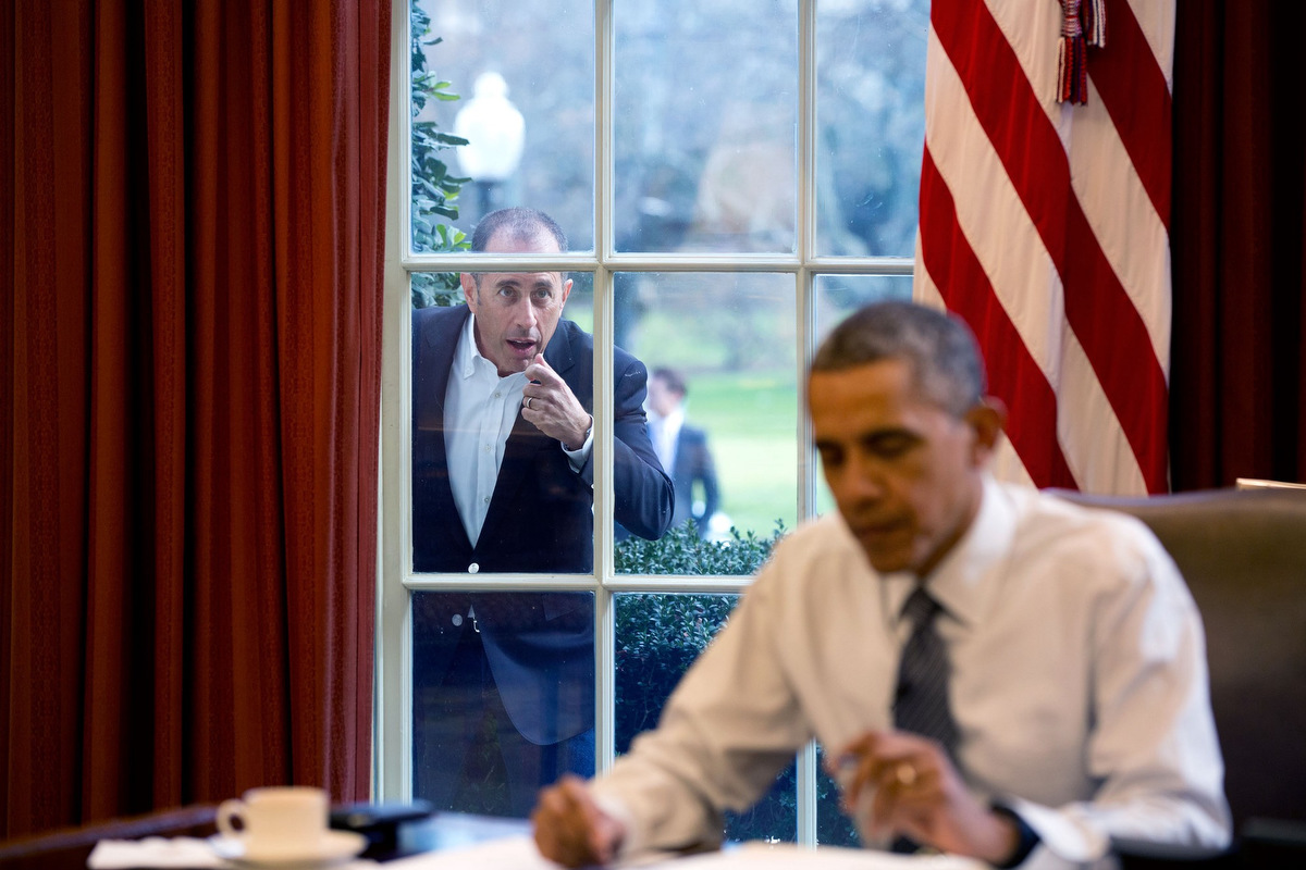 White House pictures of the year 2015
