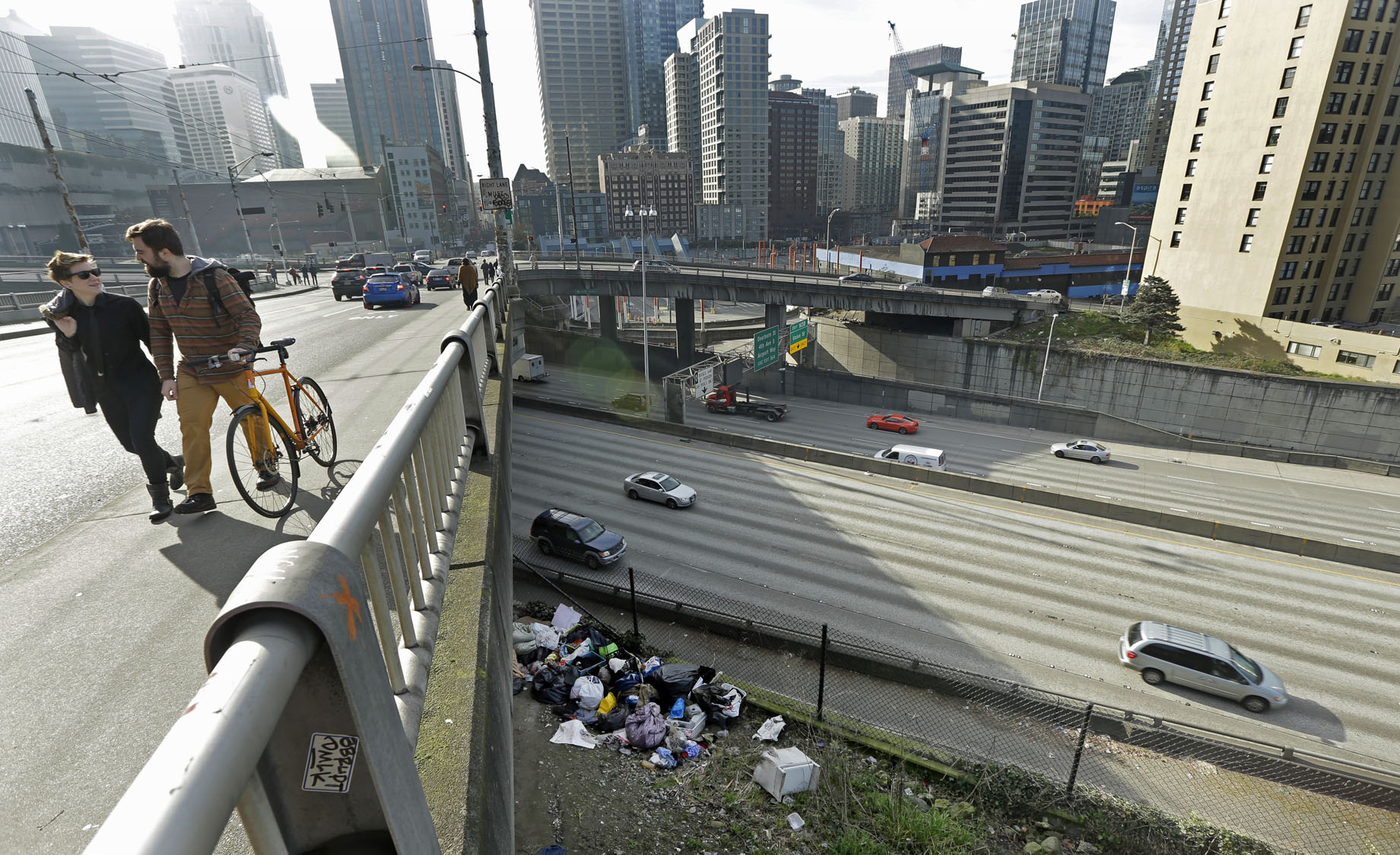 the lives of seattle s homeless