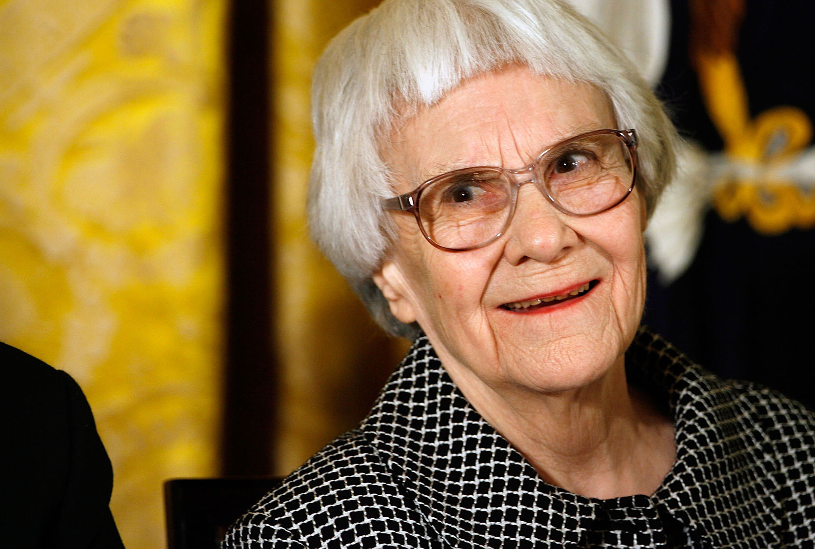 'To Kill a Mockingbird' author Harper Lee laid to rest