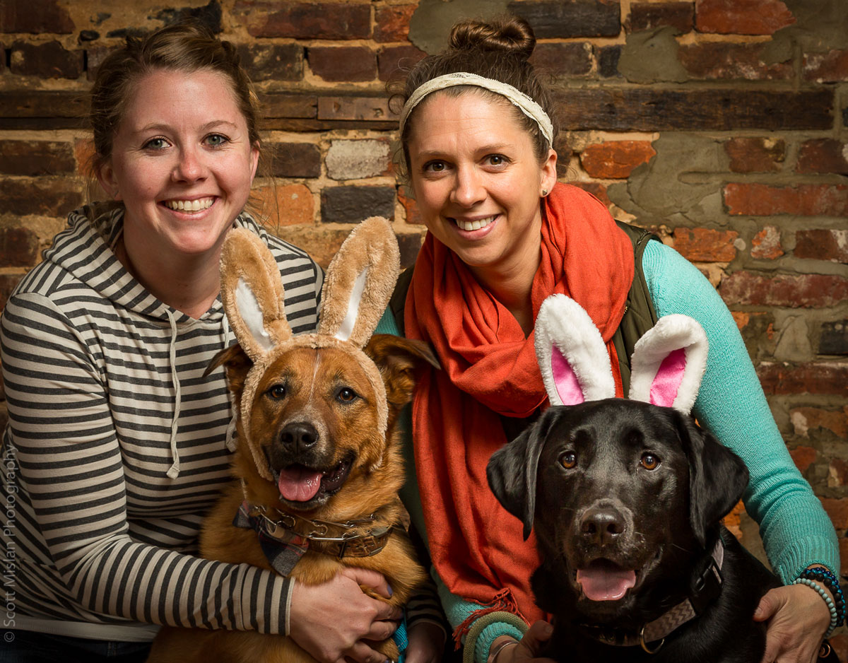 'Drink With Your Dog' at Admiral's Cup, Easter Sunday
