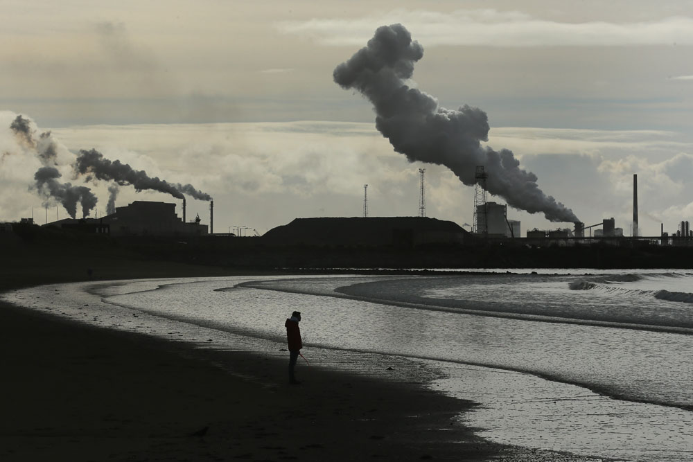15,000 jobs at risk as steel-making company plans to sell entire UK business