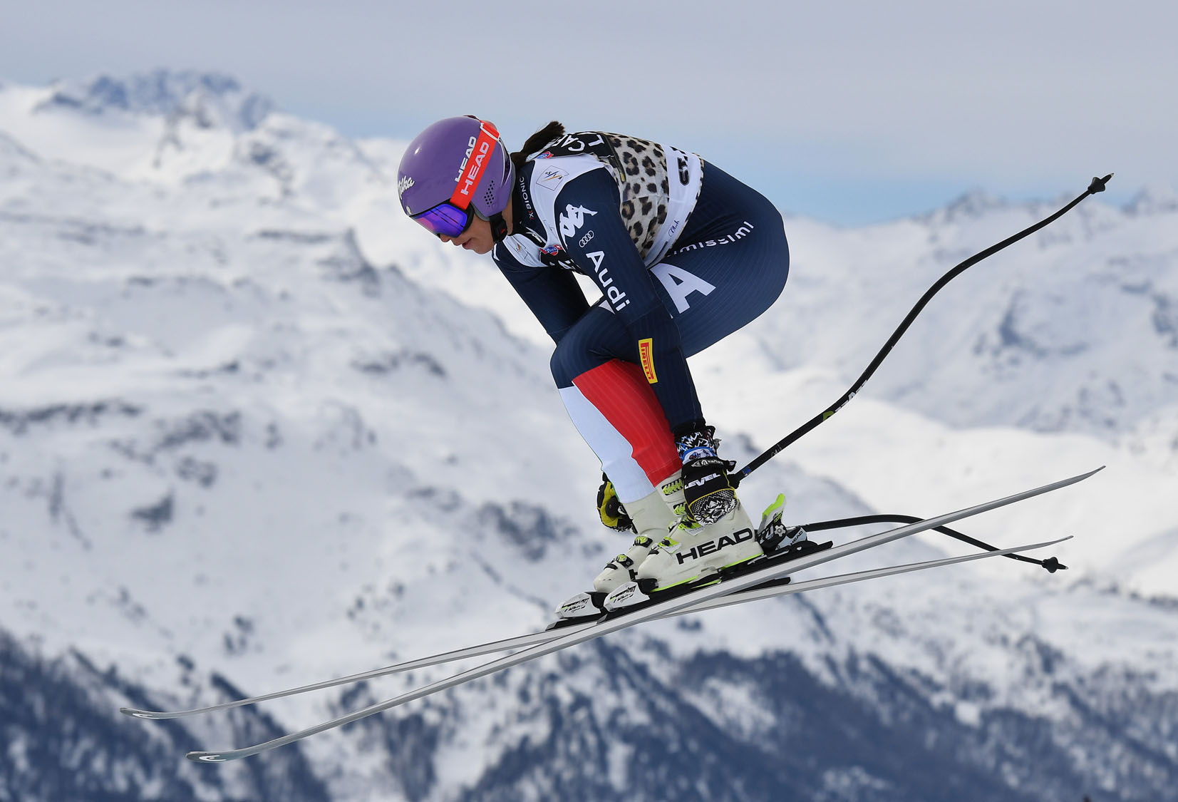 alpine ski weltcup