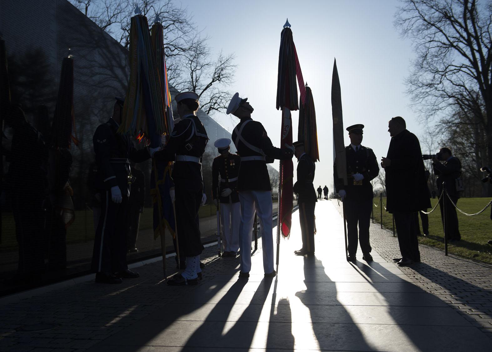 Commemorating the th anniversary of vietnam war