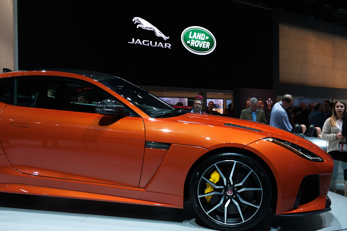 Highlights Of The New York International Auto Show - Nyc car show javits center