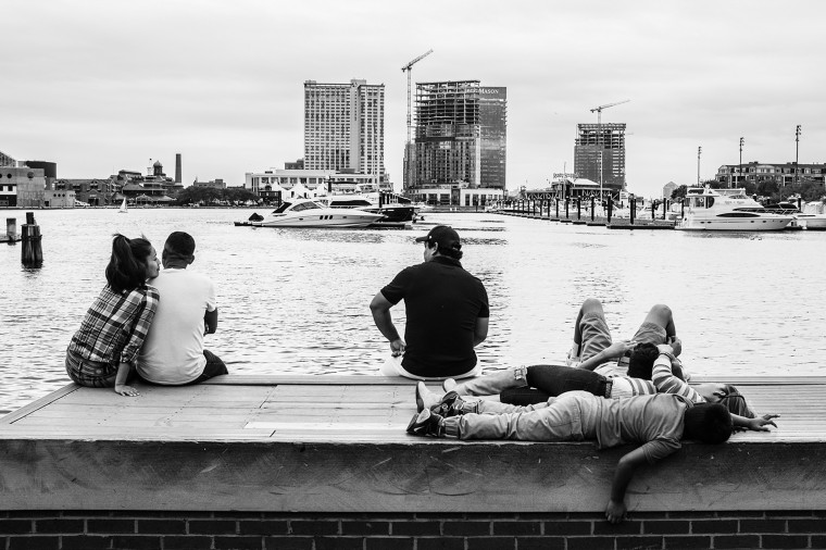 sitting-on-the-dock-of-the-bay-bw-4x6-landscape