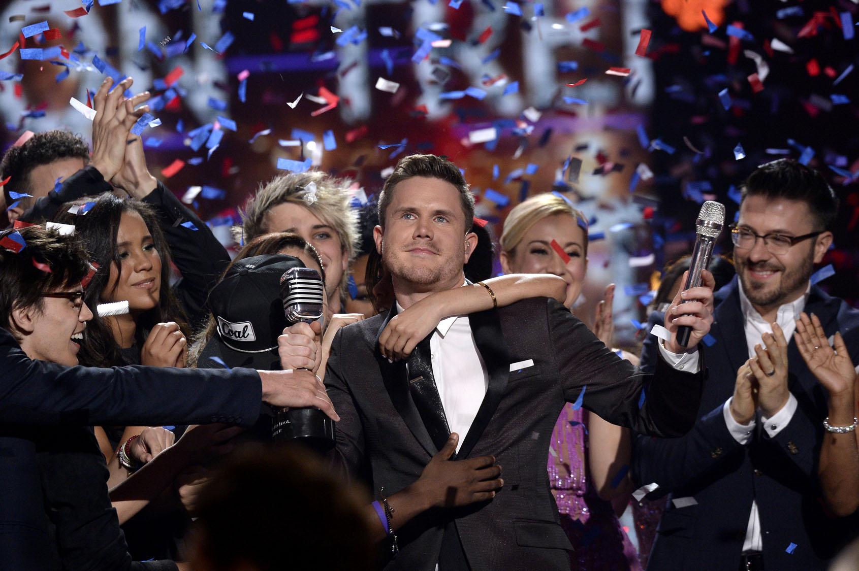 Farewell, American Idol