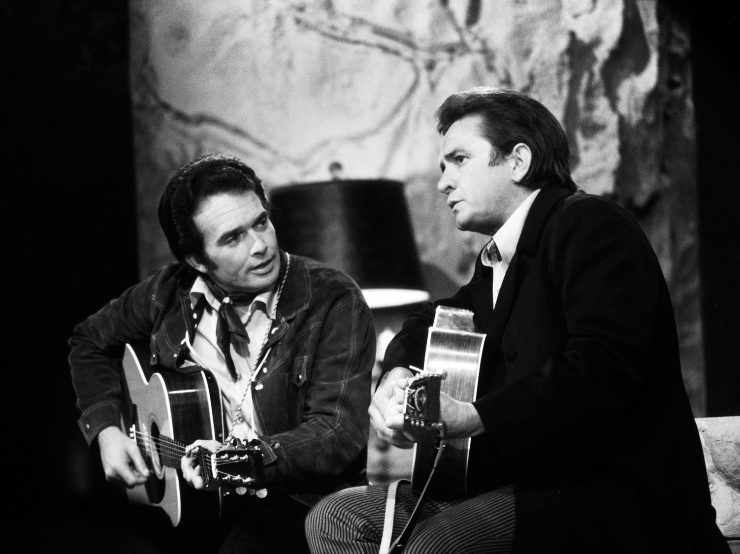 Remembering Merle Haggard