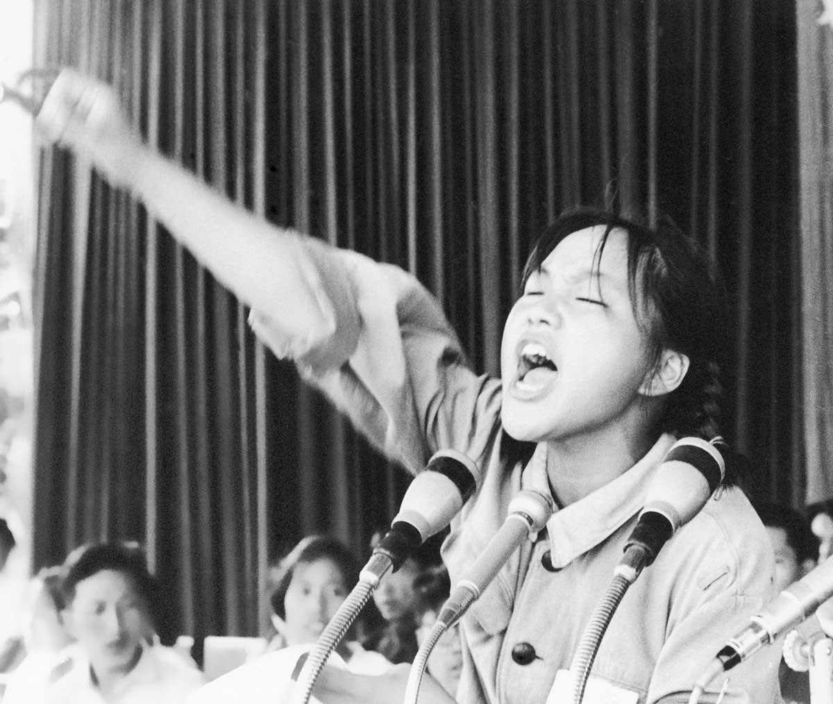 Remembering the 50th Anniversary of China's Cultural Revolution