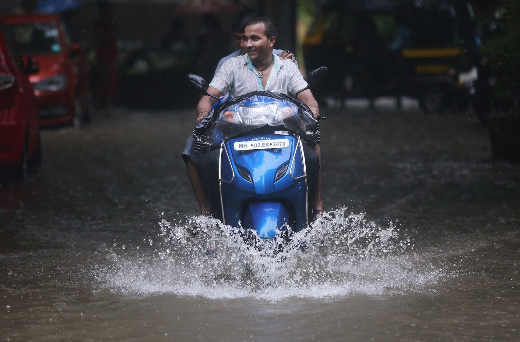 the india monsoon The indian monsoon monsoon is a period of heavy rainfall, especially during the summer over south and southeast asia monsoon winds strongly influence the climate in.