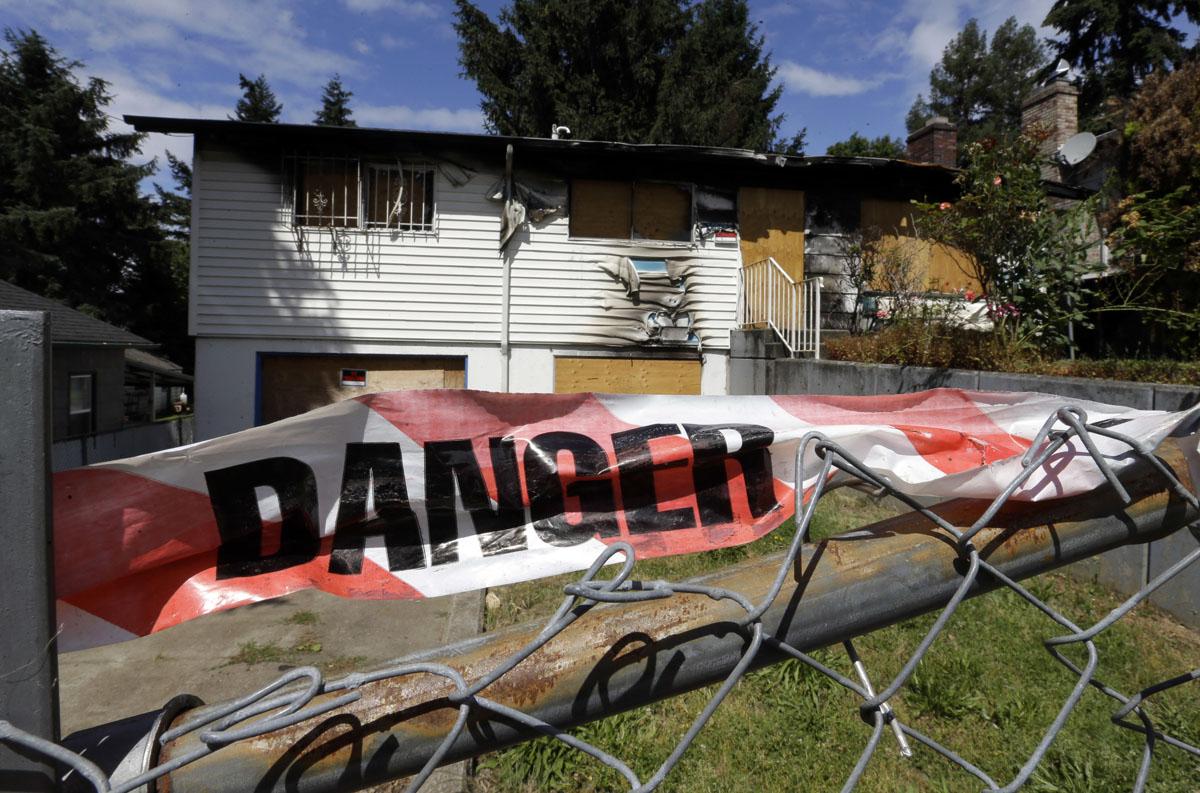 Portland officials take aim on zombie homes for Portland home