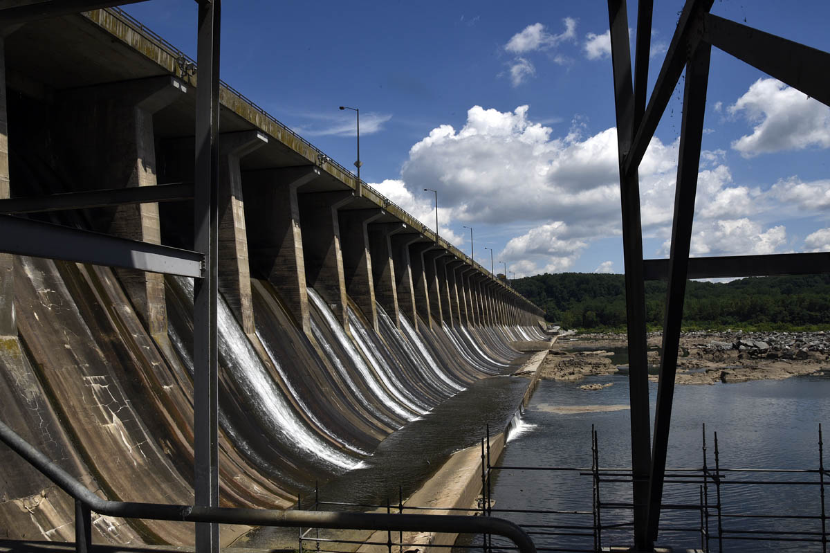 Conowingo Dam: Keeping the lights on for a generation