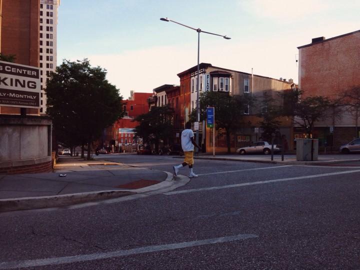 City scenes.