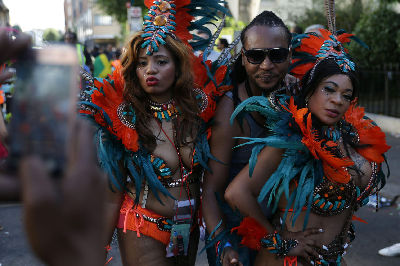 the caribbean culture The caribbean's culture has historically been influenced by european culture and traditions, especially british, spanish and french over time, elements of the cultures of the africans and other immigrant populations have become incorporated into mainstream caribbean culture.