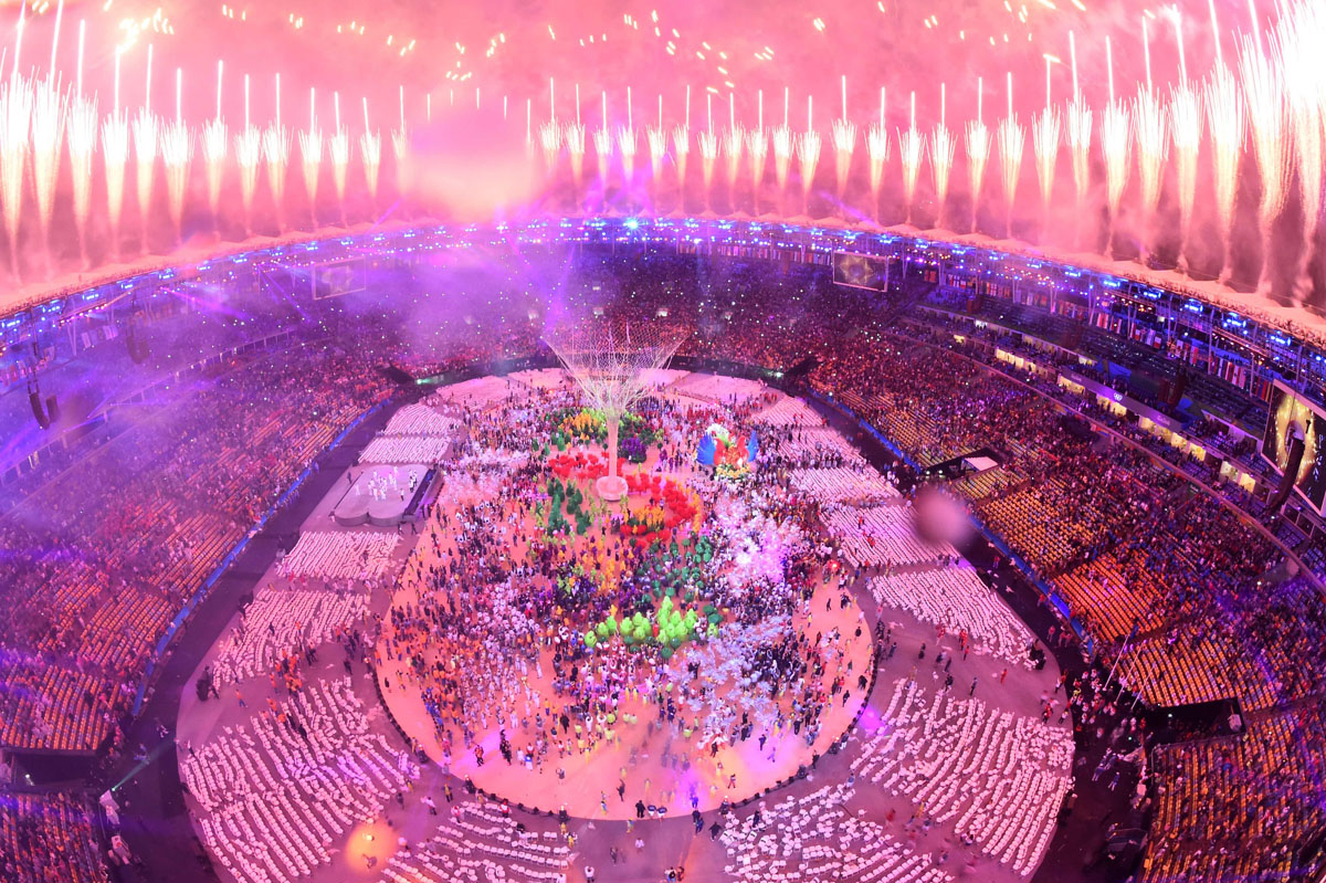 an overview of the 2016 olympic games in rio The olympic games that were being held from 5 august to 21 august 2016 were filled with many bitter-sweet memories and the world and athletes will always keep them close to their hearts.