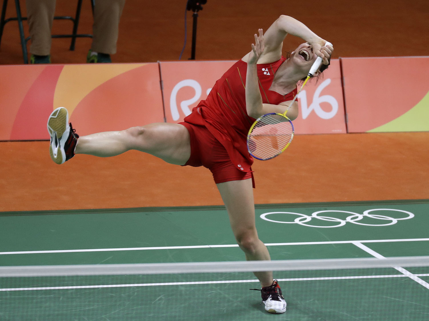 singles in rio Live coverage of the olympic tennis - women's singles from the sochi 2016 from yahoo sports get the tennis - women's singles.